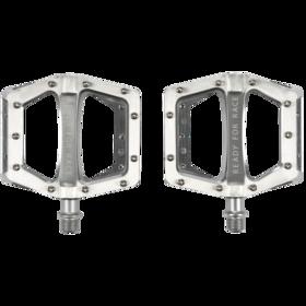 Cube RFR Flat Race - Pédales - gris